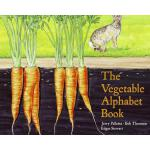 预订 The Vegetable Alphabet Book [ISBN:9780881064681]