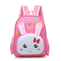 韩版儿童背包3岁5大中班幼儿园书包小班女童可爱卡通男宝宝包包潮
