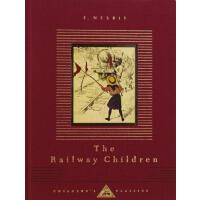 【预订】The Railway Children