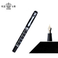 德国公爵duke818海之恋14K金笔/墨水笔/公爵钢笔