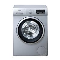 【当当自营】SIEMENS/西门子 XQG62-WS10K1R81W 6.2公斤超薄滚筒洗衣机