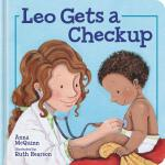 预订 Leo Gets a Checkup [ISBN:9781580898911]