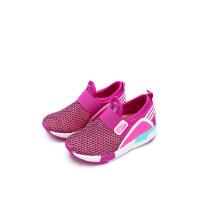 【99元任选2双】迪士尼童鞋男童女童休闲运动鞋秋季 S79703