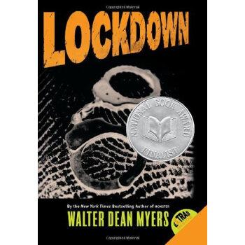 Lockdown一级禁闭(荣获美国国家图书奖)ISBN9780061214820