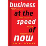 预订 Business at the Speed of Now [ISBN:9781118054017]