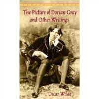 经典名著 The Picture of Dorian Gray and Other Writings (Bantam