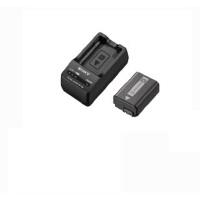索尼ACC-TRW配件套装 原装FW50电池+TRW充电器(FW50充电器)