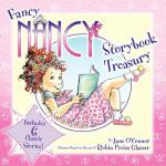 预订 Fancy Nancy Storybook Treasury [ISBN:9780062119780]