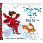 Ladybug Girl and the Big Snow ISBN:9780803735835