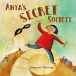 预订 Anya's Secret Society [ISBN:9781580898300]