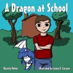 预订 A Dragon at School [ISBN:9781703102062]