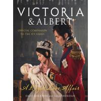 Victoria and Albert - A Royal Love Affair: Official compani