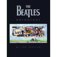 [英文原版]The Beatles Anthology 甲壳虫乐队