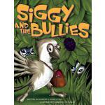 【预订】Siggy and the Bullies