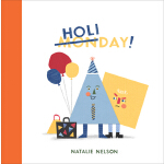 预订 Holiday! [ISBN:9781773062006]