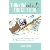 预订 Thinking Outside the Gift Box: 75 Simple & Meaningful Gi