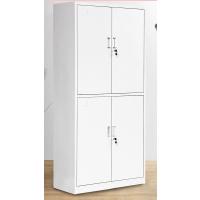 鑫宣美XM-G060钢制文件柜通双节柜(常规)