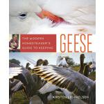 预订 The Modern Homesteader's Guide to Keeping Geese: {subtit