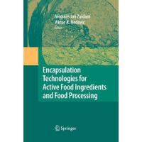 预订 Encapsulation Technologies for Active Food Ingredients a