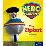 预订 Hero Academy: Leveled Reader Set 3 the Zipbot [ISBN:9780