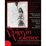 预订 The Voice in Violence: And Other Contemporary Issues in