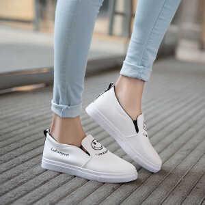 ELEISE美国艾蕾莎新品060-7818休闲女士懒人鞋