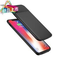 背夹充电宝6苹果X电池7plus充电手机壳8p背夹式6s冲iPhoneX