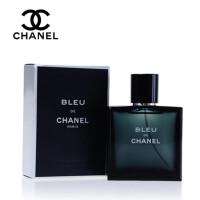 香奈儿Chanel 蔚蓝男士淡香水EDT男香100ml