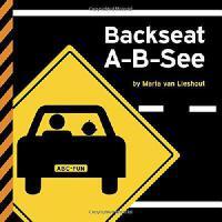 【预订】Backseat A-B-See9781452137322