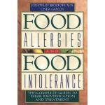 预订 Food Allergies and Food Intolerance: The Complete Guide