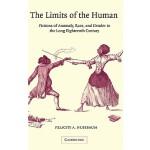 预订 The Limits of the Human: Fictions of Anomaly, Race and G