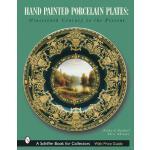 【预订】Hand Painted Porcelain Plates: Nineteenth Century to th