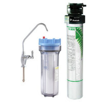 美国爱惠浦净水器H300家用直饮机厨房净水机自来水过滤器母婴专用