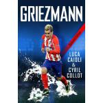 预订 Griezmann - 2019 Updated Edition: The Making of France's