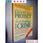 【二手9成新】How to Protect Yourself from Crime by Ira A. Li