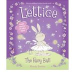 The Fairy Ball Book and CD ISBN:9780007424191