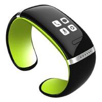 时尚智能表接听对讲触手环男女电子表音乐运动led手表  可礼品卡支付