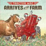 预订 Tractor Mac Arrives at the Farm [ISBN:9780374301026]