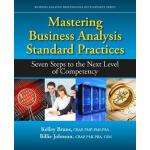 预订 Mastering Business Analysis Standard Practices: Seven St