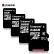【包邮!送读卡器+高速class10】金士顿8G 16G 32G 64g内存卡储存Micro SD卡高速tf卡class10 手机内存卡 平板电脑 行车记录仪闪存卡 存储卡