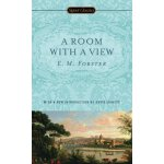 英文原版 Signet Classics A Room With a View 看得见风景的房子