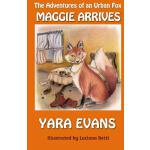 预订 The Adventures of an Urban Fox: Maggie Arrives [ISBN:978