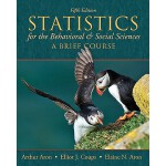 预订 Aron: STATS Behavrl Soc Scis _p5 [ISBN:9780205797257]