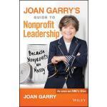 【预订】Joan Garry's Guide to Nonprofit Leadership Because Nonp