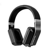 【当当自营】MONSTER/魔声 Inspiration 灵感 商务系列 头戴式包耳主动降噪耳机 线控带麦 灰色
