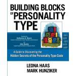【预订】Building Blocks of Personality Type: A Guide to Discove