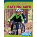 预订 12 Tips for Staying Safe [ISBN:9781632353672]