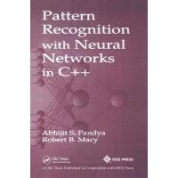 【预订】Pattern Recognition with Neural Networks in C++ 97803674