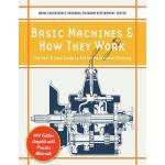 预订 Basic Machines and How They Work[ISBN:9781626543638]