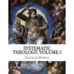 【预订】Systematic Theology, Volume 2